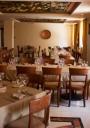 Abraham's Herberge Dining Room