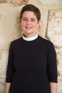 Rev. Carrie Smith
