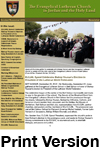 2010 October-November Newsletter, Print Edition