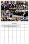 2010 October Calendar