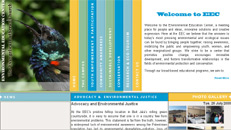 EEC home page