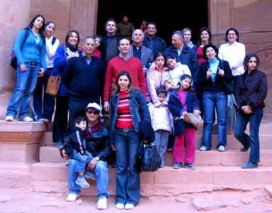 2006 Pastors' Retreat