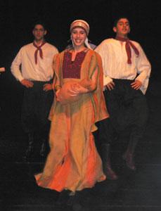 2006 Ramallah Dance