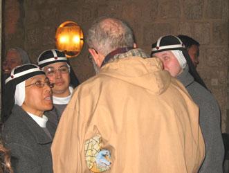 2007 Week of Prayer for Christian Unity