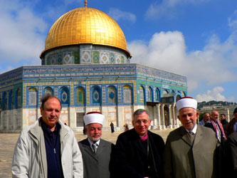 2007 Al Aqsa Mosque