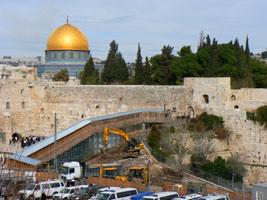 2007 Al Aqsa Construction