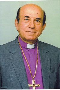 Bishop Haddad