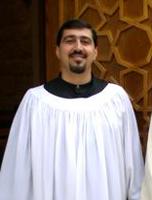 Rev. Saliba Rishmawi