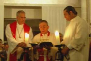 2009 Reformation Service