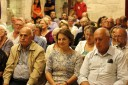 """Bishop Younan launches new book, """"Our Shared Witness"""". Photo by Kai Staats, ELCJHL"""
