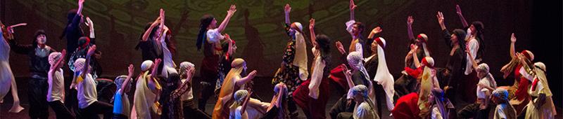 Al-Raja Folkloric Dance Group
