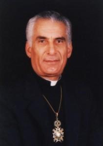 Rev. Numan Smir