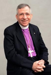 Bishop Munib Younan