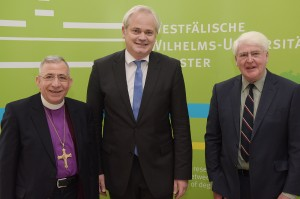 EhrendoktorwÅrden Evangelisch-Theologische FakultÑt 2